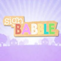 sign babble